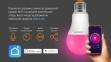 LED смарт лампа VIDEX A60 RGB CW WI-FI 12W E27 0