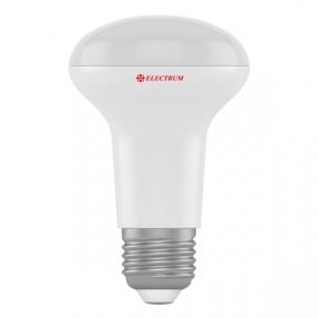 Лампа світлодіодна R63 LR-8 8W E27 4000K алюмопл. корп. A-LR-0614