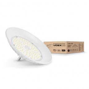 LED світильник висотний ХайБей VIDEX 150W 5000K білий