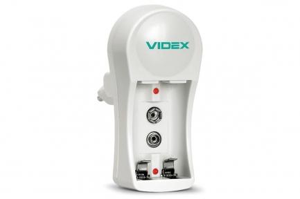 Зарядний пристрій Videx VCH-N201