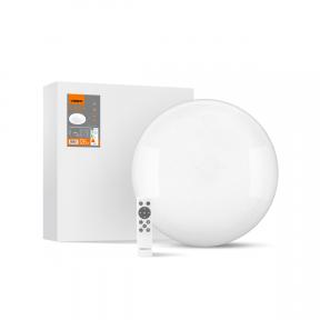 LED світильник функціональний круглий VIDEX STAR 126W 2800-6200K