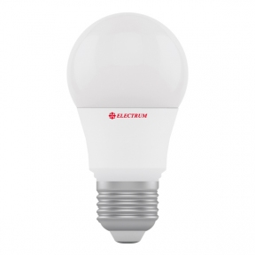Лампа світлодіодна стандартна LD-7 7W E27 4000K алюмопл. корп. A-LD-1359