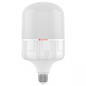 Лампа світлодіодна промислова LP-40 40W E27 4000K алюмопластиковий корп. A-LP-1082