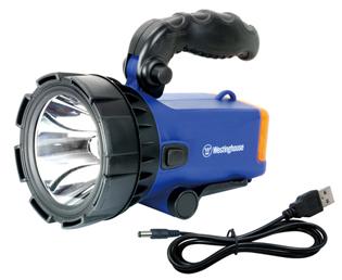 Перезарядний прожектор і світильник з USB WF1504 Westinghouse(копія)