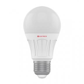 Лампа світлодіодна стандартна LS-V10 10W E27 4000K алюмопл. корп. A-LS-1520