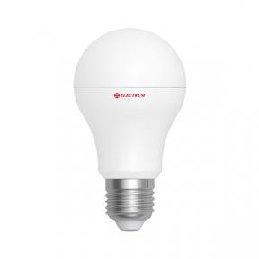 Лампа світлодіодна стандартна LS-22 10W E27 2700K алюмопл. корп. A-LS-0108