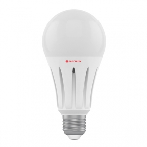 Лампа світлодіодна стандартна LS-36 20W E27 3000K алюмопл. корп. A-LS-1360