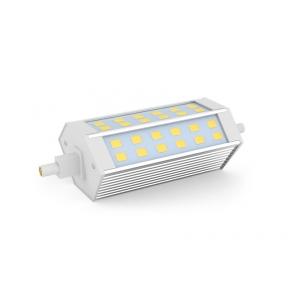 Лампа світлодіодна лінійна LL-36 10W R7s 4000K алюм. корп., пл.база A-LL-0647 920Лм
