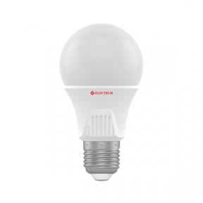 Лампа світлодіодна стандартна A60 LS-33 Elegant 11W E27 3000K алюмопл. корп. A-LS-1434