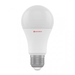 Лампа світлодіодна стандартна LS-15 15W E27 4000K алюмопл. корп. A-LS-0880