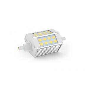 Лампа світлодіодна лінійна LL-24 5W R7s 4000K алюм. корп. A-LL-1728 470Лм