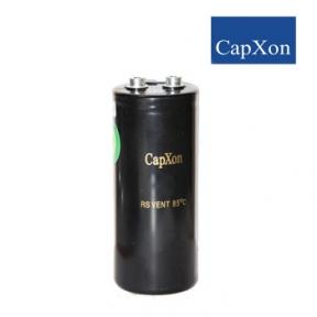 22000mkf - 100v  RS 51*100  Capxon  (клеми з гвинтовим кріпленням) -25 ° C ~ + 85 ° C