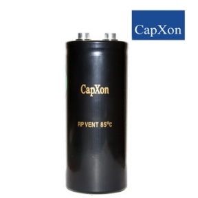 1000000mkf - 25v  БОЛТОВЫЕ  RS 89*220  CapXon
