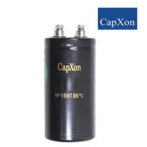 1000mkf - 450v  RP 51*80  capXon (клеми з гвинтовим кріпленням) -25°C ~ + 85°C