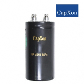 1500mkf - 400v  RP 51*100  capXon (клеми з гвинтовим кріпленням) -25 ° C ~ + 85 ° C